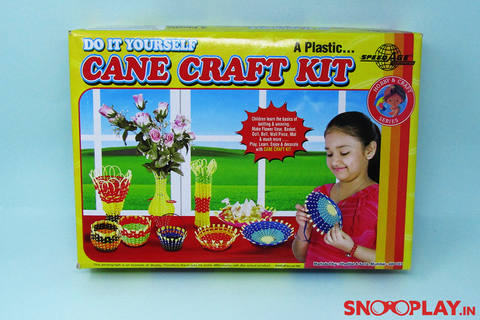 Cane Craft Kit Online India Best Price
