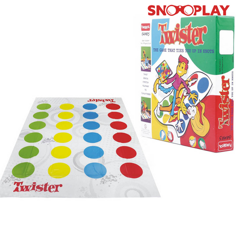 Twister Game Online India Best Price