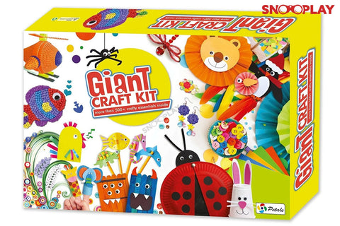 Giant Craft Kit Online India Best Price