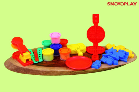 4 in 1 Dough Set Online India Best Price