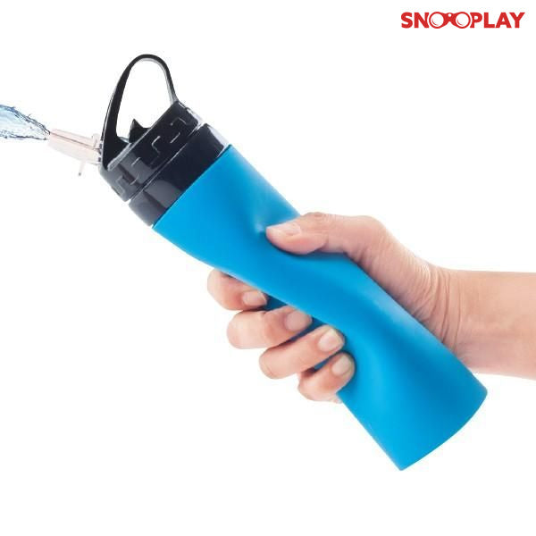 Rolling Squeeze Sipper bottle sports online india