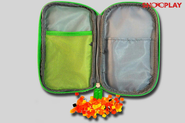 Jigsaw Puzzle Pen Bag lego gift online india