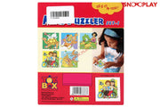 Mind Puzzler best unique mind game return gift for birthday kids buy online-Snooplay.in