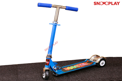 Scooter (Small) playing action skating toy for kids buy online-Snooplay.in