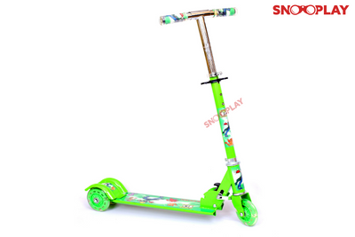 Scooter (Big) action skating toy for kids buy online- Snooplay.in