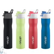 Youp Stainless Steel Splash Bottle