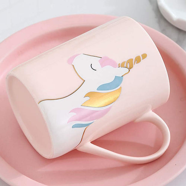Buy this unicorn mug from snooplay.in at best price