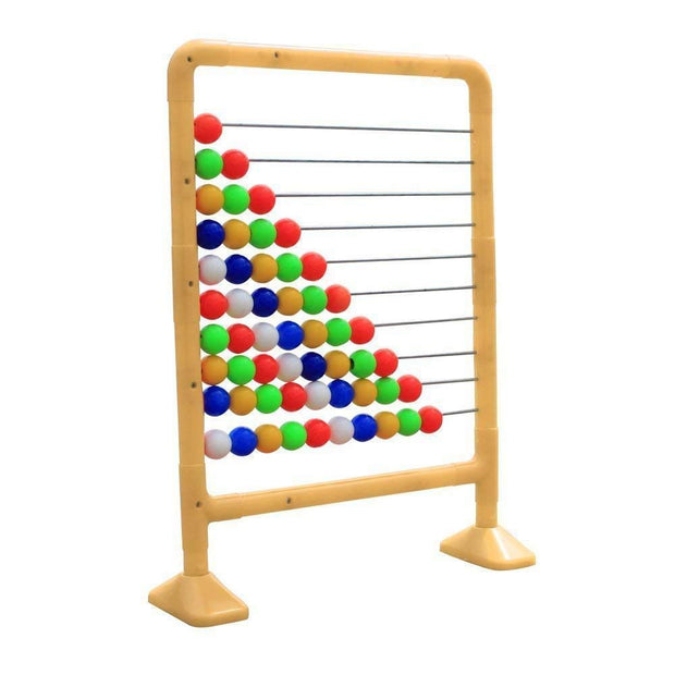 Mega Counting Abacus Set with Stand (Learn Counting)