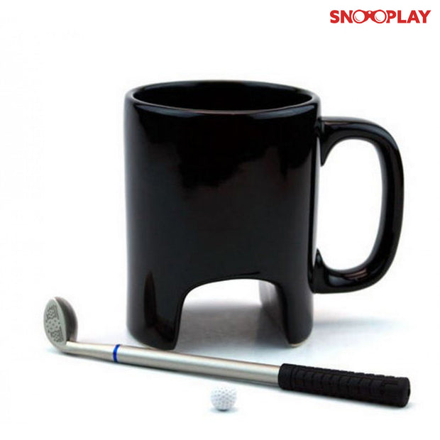Golf Coffee mug creative unique quirky mugs online india