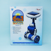 6 in 1 Solar Energy Kit (Series 2)