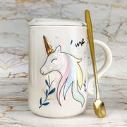 A must have for girls who like unicorn story and who dream of seeing unicorn in real life.