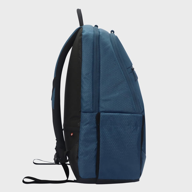 Arctic Fox - Chrome Backpack Blue