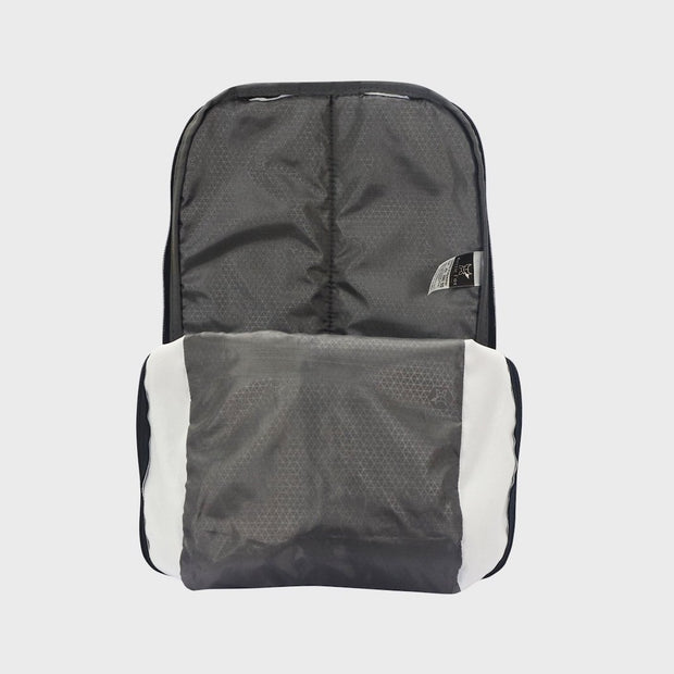 Arctic Fox - Tuition Backpack Grey