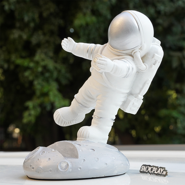 Floating Astronaut Mobile Phone Stand BIG