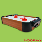 Air Hockey Game Small (Table Top Game)