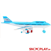 Airways (Friction Powered Toy Air Plane)
