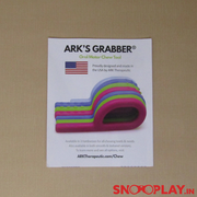 ARK's Textured Grabber-Purple autism kids toys online india best price