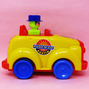 Buy push and go friction austin small car toy online - Snooplay.in for kids