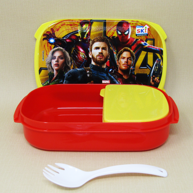 Avengers Lunch Box Online India Best Price