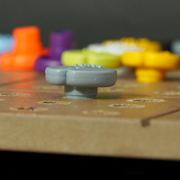Check this amazing wooden game if you are looking for gifts
