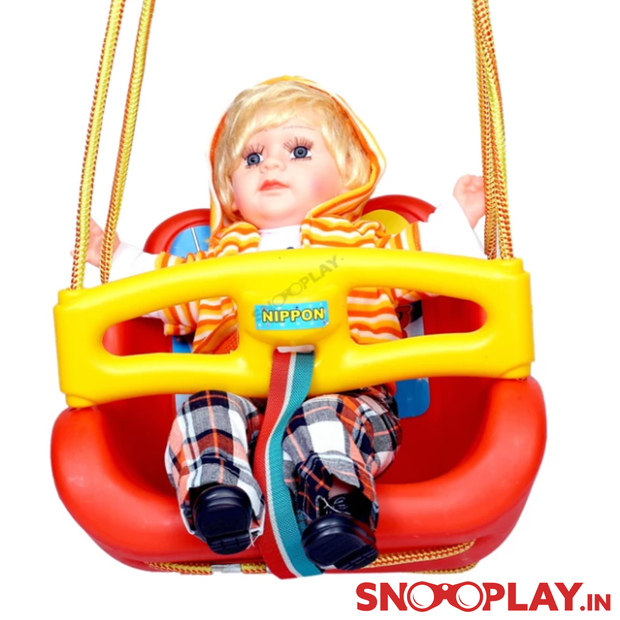 Hanging Baby Swing buy online for kids and toddlers- Snooplay.in
