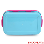 Buy Original Barbie Shine And Bright Lunch Box for girls, lunch box for school picnic online India best price