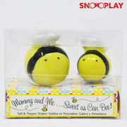 Bee Salt & Pepper Sprinkler Shaker best gift online quirky