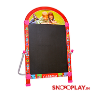 Black Board cum Marker Board learning toy for kids buy online:- Snooplay.in