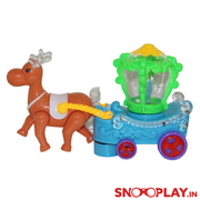 Bring Happy Dream musical toy for kids :- Snooplay.in