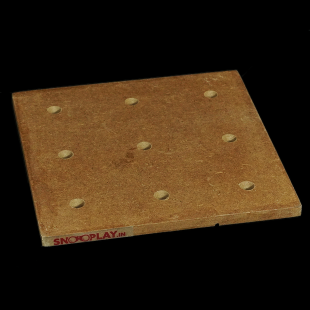 Buy this braille wooden game from snooplay.in