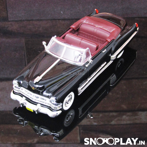 1949 Cadillac Coupe Deville DieCast Car Scal e Model Online India