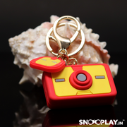 Super Hero Camera Keychain Online India Best Price