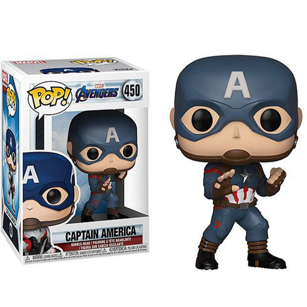 Buy Original Marvel Captain America Civil War Action Figure Collectible Figurine Online India Best Price