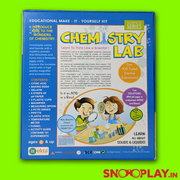 Chemistry Lab Game