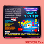 The Classical Magic Show Game (150 Tricks)