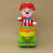 Happy Clown (Joker Toy with Music and Lights)