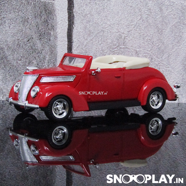 1937 Ford V8 Convertible Die Cast Online India Best Price