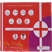 Doctor Dolly Doll