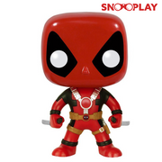 Deadpool - Funko Pop Bobble Head