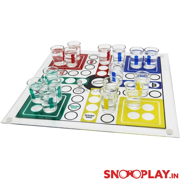 Drinking Ludo Game party game for adults online india