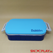 Dubblin - Feast Insulated Lunch Box Online India Best price