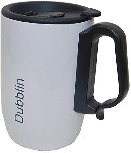 Dubblin Mug-Refresh