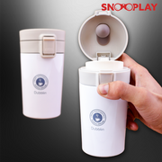 Dubblin Flask-Frappe online india gift mugs