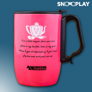Dubblin Flask-Milk and Cookies gift online mug