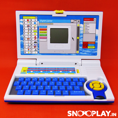 Educational Laptop Kids Children Toy Online India