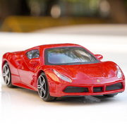 LaFerrari Aperta 1:43 Scale Diecast Car Model