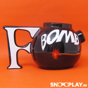 F Bomb Mug Unique Mugs Gift Quirky Online India Best Price