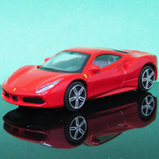 Ferrari 488 GTB Die Cast Car Model