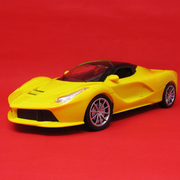 Remote Control Super Car (With Opening Doors) Toy For Kids