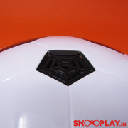 Hover Soccer (Floating Football with Foam Bumper)